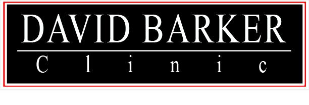 David Barker Clinic
